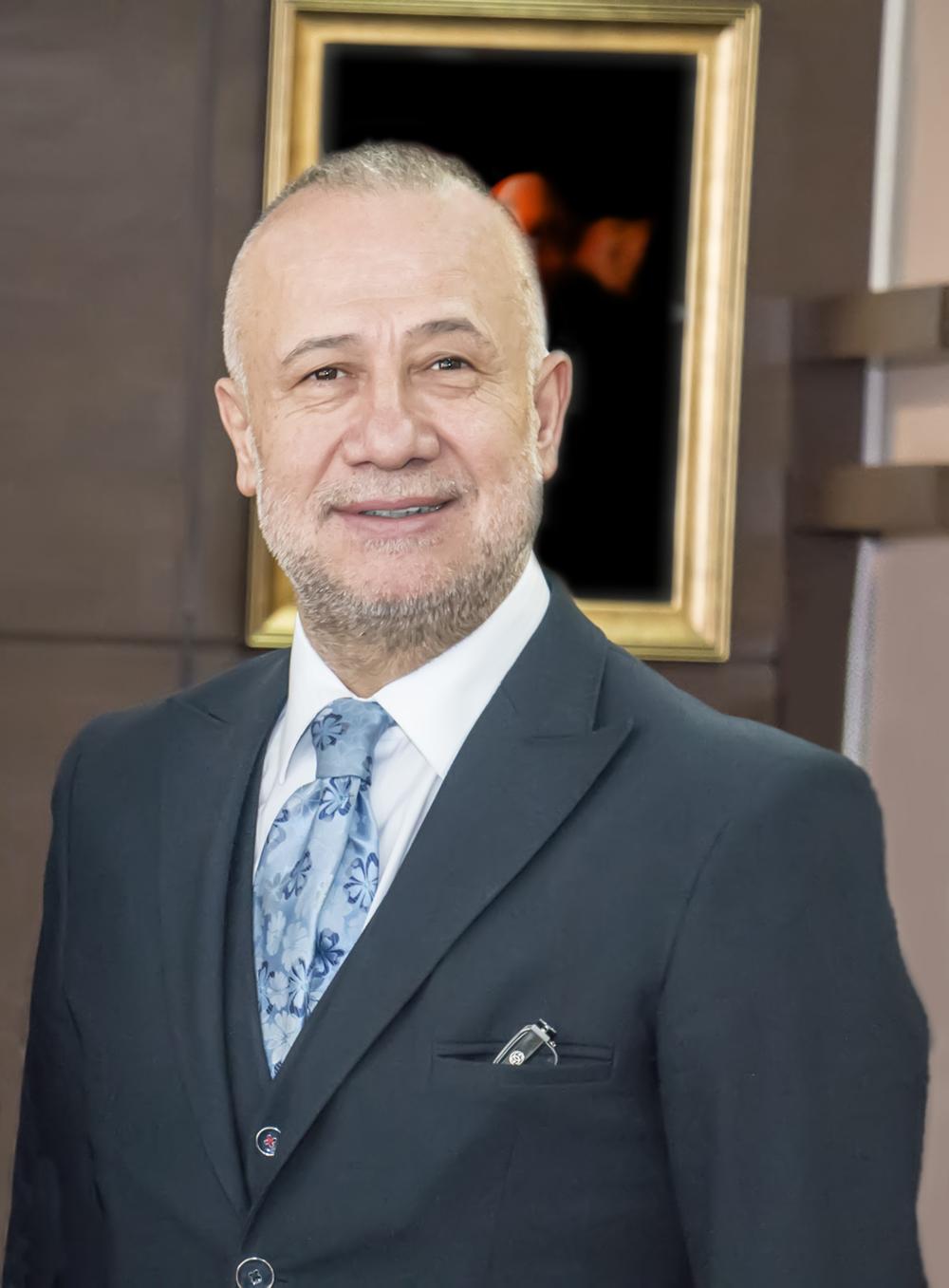 Halil Ağaoğlu